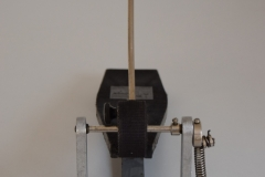 038 Sonor foot pedal no. Z5304 Tempo 1967-1968 Plastic footplate (5)