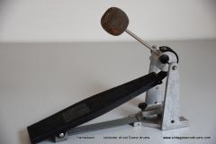 039 Sonor foot pedal no. 5304 Tempo 1967-1968 short spring (2)