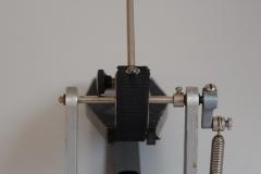039 Sonor foot pedal no. 5304 Tempo 1967-1968 short spring (5)