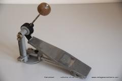 040 Sonor foot pedal no. Z5318 1969 (1)
