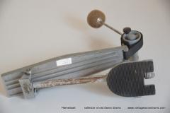 040 Sonor foot pedal no. Z5318 1969 (11)
