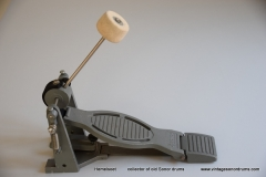 043 Sonor foot pedal no. Z5304 1975 model 2 (1)