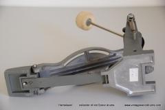 043 Sonor foot pedal no. Z5304 1975 model 2 (12)