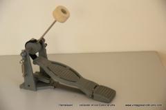 043 Sonor foot pedal no. Z5304 1975 model 2 (3)