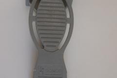 043 Sonor foot pedal no. Z5304 1975 model 2 (8)