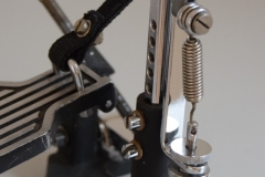045 Sonor foot pedal no. Z5322 variation on Humair 70ties (17)