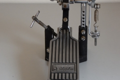 045 Sonor foot pedal no. Z5322 variation on Humair 70ties (3)