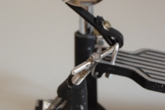 045 Sonor foot pedal no. Z5322 variation on Humair 70ties (9)