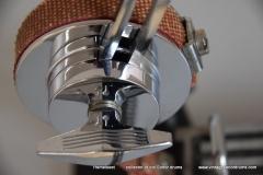 046 Sonor foot pedal no. Z5325 Daniël Humair 1980=1982 (10)