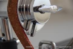 046 Sonor foot pedal no. Z5325 Daniël Humair 1980=1982 (12)