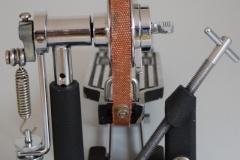 046 Sonor foot pedal no. Z5325 Daniël Humair 1980=1982 (13)