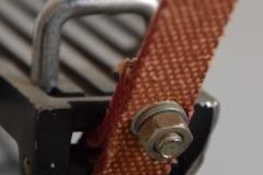 046 Sonor foot pedal no. Z5325 Daniël Humair 1980=1982 (15)