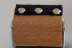 046 Sonor foot pedal no. Z5325 Daniël Humair 1980=1982 (23)