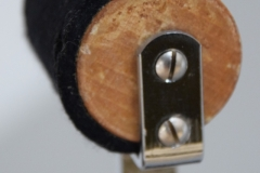 046 Sonor foot pedal no. Z5325 Daniël Humair 1980=1982 (24)