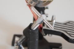 046 Sonor foot pedal no. Z5325 Daniël Humair 1980=1982 (8)