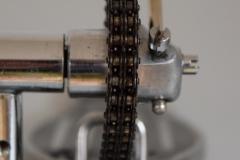 047 Sonor foot pedal no. HLZ5380 Signature 1981-1984 (12)