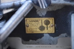 047 Sonor foot pedal no. HLZ5380 Signature 1981-1984 (13)