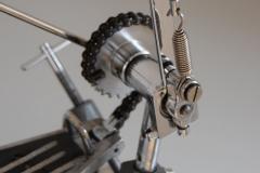 047 Sonor foot pedal no. HLZ5380 Signature 1981-1984 (15)