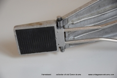 047 Sonor foot pedal no. HLZ5380 Signature 1981-1984 (20)