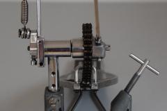 047 Sonor foot pedal no. HLZ5380 Signature 1981-1984 (6)