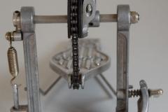 048 Sonor foot pedal no. FZ2093 F3000 1990.... (11)