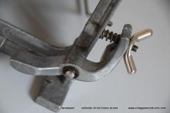 048 Sonor foot pedal no. FZ2093 F3000 1990.... (12)