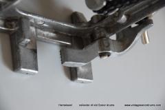 048 Sonor foot pedal no. FZ2093 F3000 1990.... (13)