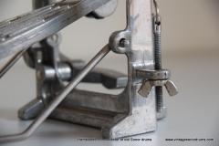 048 Sonor foot pedal no. FZ2093 F3000 1990.... (19)