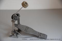 048 Sonor foot pedal no. FZ2093 F3000 1990.... (3)