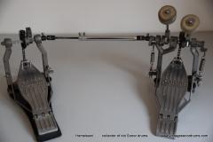 049 Sonor foot pedal no. Z9392 F3000 1990..... (1)