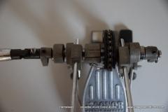 049 Sonor foot pedal no. Z9392 F3000 1990..... (10)