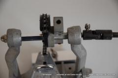 049 Sonor foot pedal no. Z9392 F3000 1990..... (11)