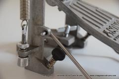 049 Sonor foot pedal no. Z9392 F3000 1990..... (13)