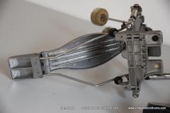 049 Sonor foot pedal no. Z9392 F3000 1990..... (23)