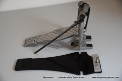 049 Sonor foot pedal no. Z9392 F3000 1990..... (25)