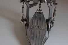 049 Sonor foot pedal no. Z9392 F3000 1990..... (3)