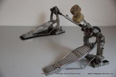 049 Sonor foot pedal no. Z9392 F3000 1990..... (5)