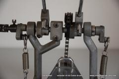 049 Sonor foot pedal no. Z9392 F3000 1990..... (8)