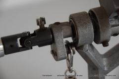 049 Sonor foot pedal no. Z9392 F3000 1990..... (9)